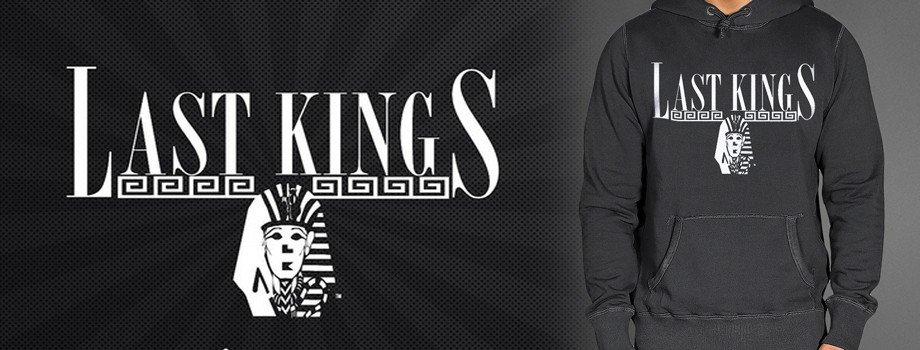 Boutique Last kings, Achat en ligne