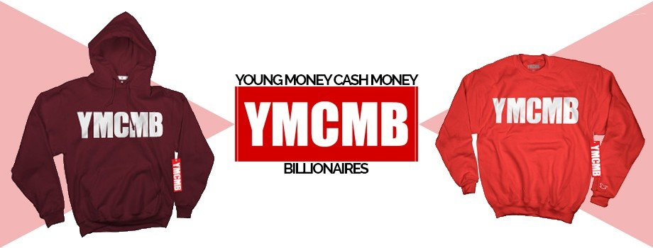 Boutique YMCMB sur magic-custom.com
