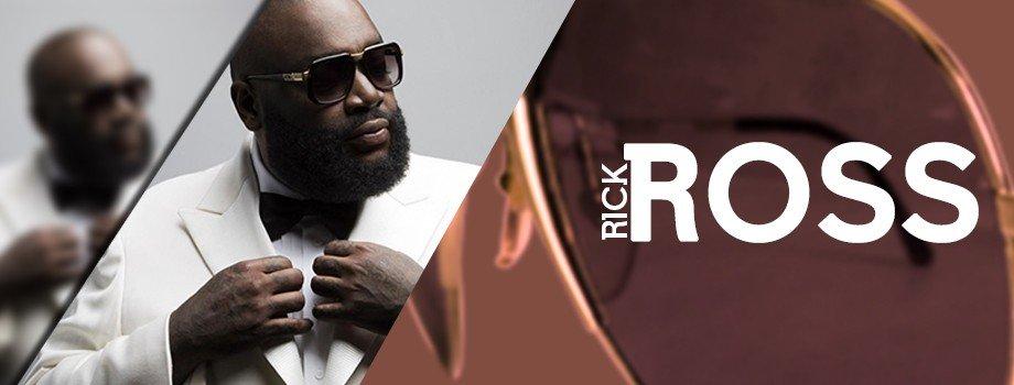 Boutique RICK ROSS , Achat en ligne sur magic-custom.com, livraison 48H