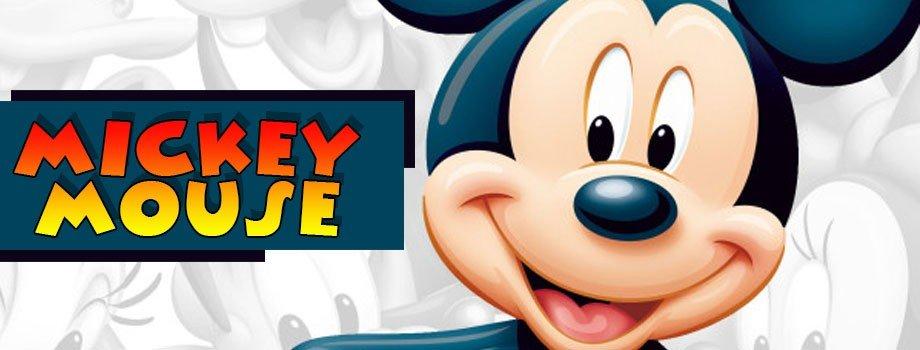 Boutique Mickey mouse sur magic-custom.com, Livraison 48H!