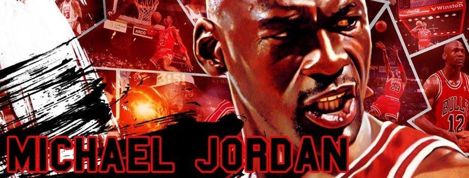 Boutique Michael Jordan Chez magic-custom.com, Livraison sous 48H!
