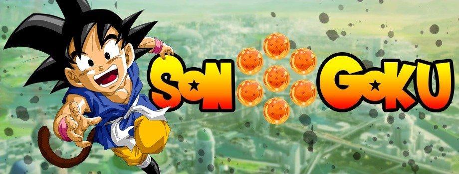 Boutique San Goku - Magic-custom.com
