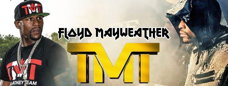 Collection Floyd Mayweather sur magic-custom.com