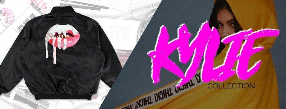Kylie jenner Shop - Livraison 48H - Magic-custom.com