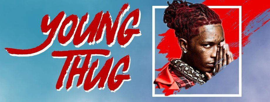 Collection Young Thug sur magic-custom.com
