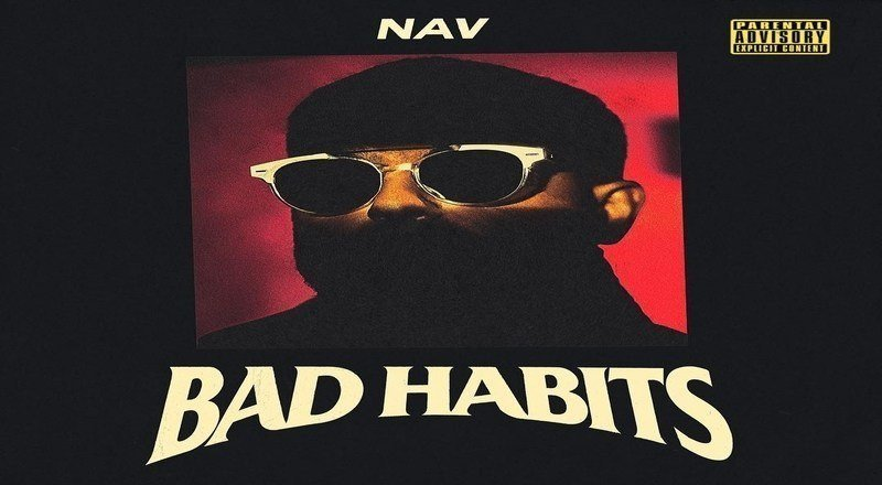 BAD HABITS MERCH PAR NAV XO SUR MAGIC-CUSTOM.COM